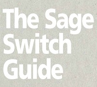 NetSuite Sage Switch Guide