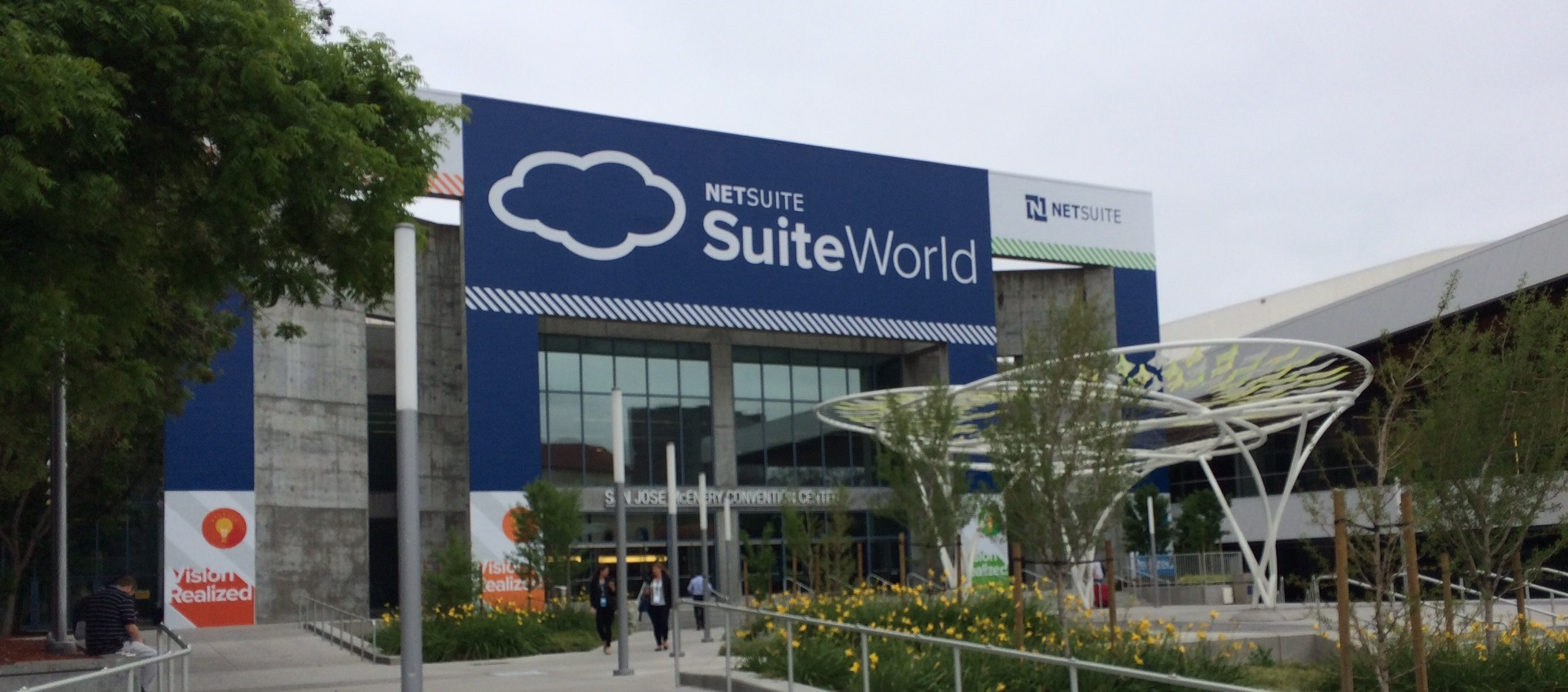 SuiteWorld 2015