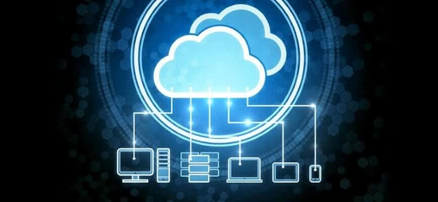 The role of cloud computing in industry transformation