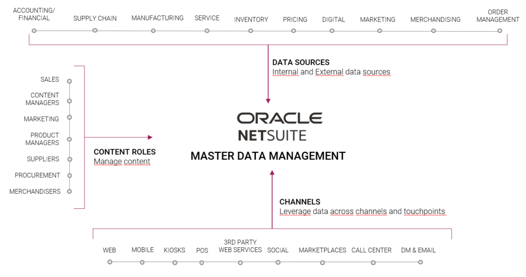 NetSuite_Data_management